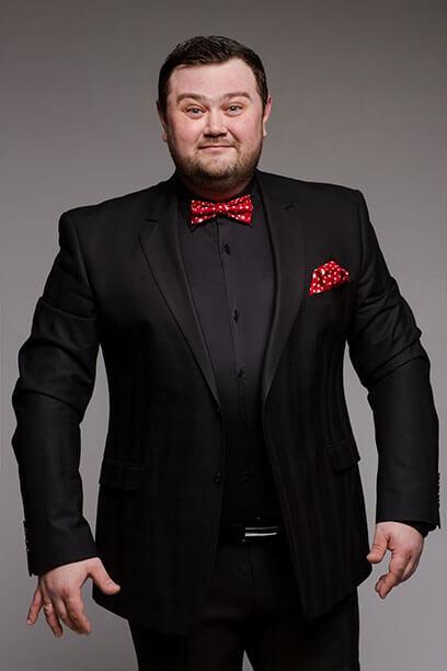 Дмитрий Рублёв
