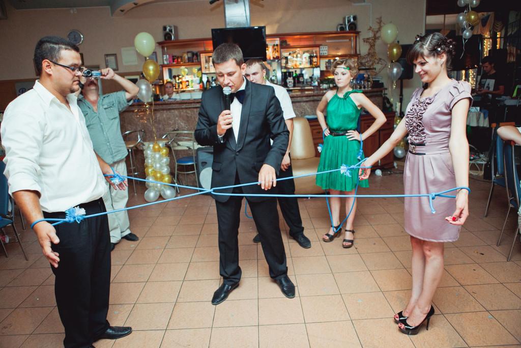 Ведущие на свадьбу в Волгограде страница 3